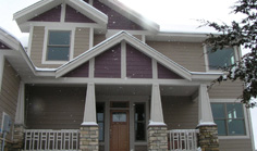 Hudson Home Remodeling and Custom Home Builder